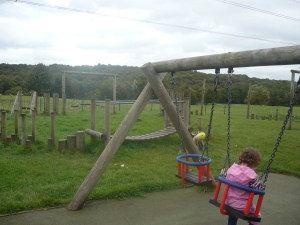clifton country park playground