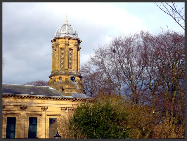 united roefrm church, saltaire